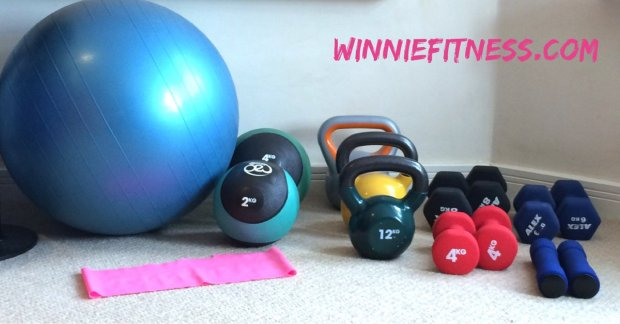 winnie fitness mobile personal training